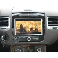 Aktywacja TV DVD VW Touareg typ 7P z systemem nawigacji...