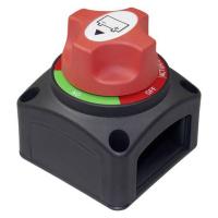 AMPIRE Batterietrennschalter, 200A Dauerbelastung, IP54 (A23-2)