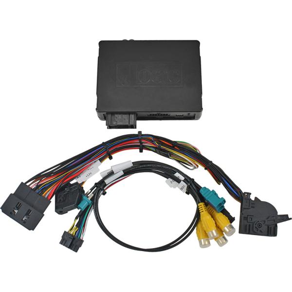 "Rückfahrkamera Interface für Mercedes NTG6 MBUX, 7""/10.25"" mit Navigation, 26-Pin"