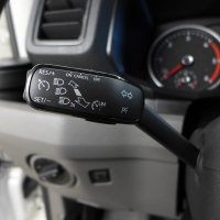 Nachrüstung einer GRA Geschwindigkeitsregelanlage im...