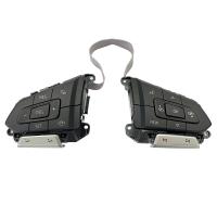 Original VW Lenkradtasten 3G0959442E VJA mit GRA und Speedlimiter für Multifunktionslenkrad