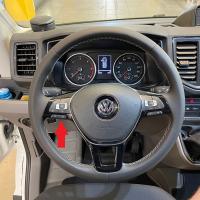 Nachrüstsatz GRA Geschwindigkeitsregelanlage VW Crafter SY und SZ ab Produktionsdatum 26.11.2018