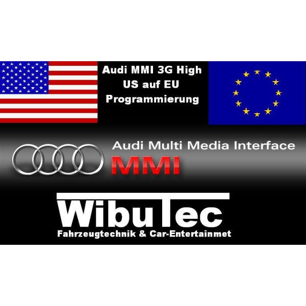 Mmi 3g Navigation Dvd Europe 2015 Audi A6 Retrofit Blog Upcomingcarshq Com