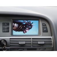 OBD TV-Freischaltung für Audi A4 A5 A6 A8 Q7 (MMI 2G)