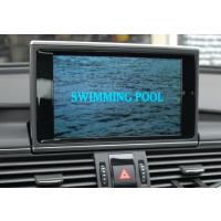 Activación de DVD OBD TV para Audi A1 A3 A4 A5 A6...