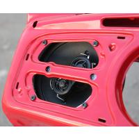 RETROSOUND speaker system for VW Beetles