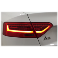 Conversion set USA to Europe rear lights for Audi A5 / S5...