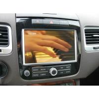 Aktywacja OBD TV DVD dla VW Touareg 7P - RNS 850