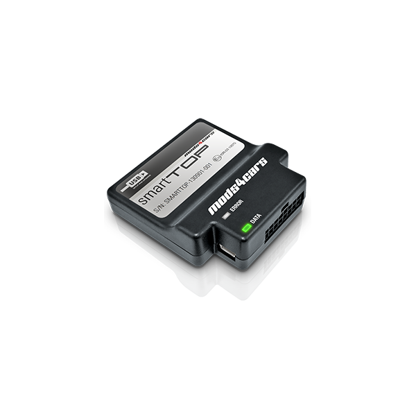 SmartTOP Verdecksteuerung für 3er Cabrio (E46)