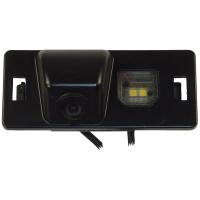 AMPIRE Rückfahrkamera für Skoda SuperB Kombi...