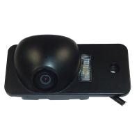 Caméra de recul AMPIRE pour Audi A3 8P 2005-2012