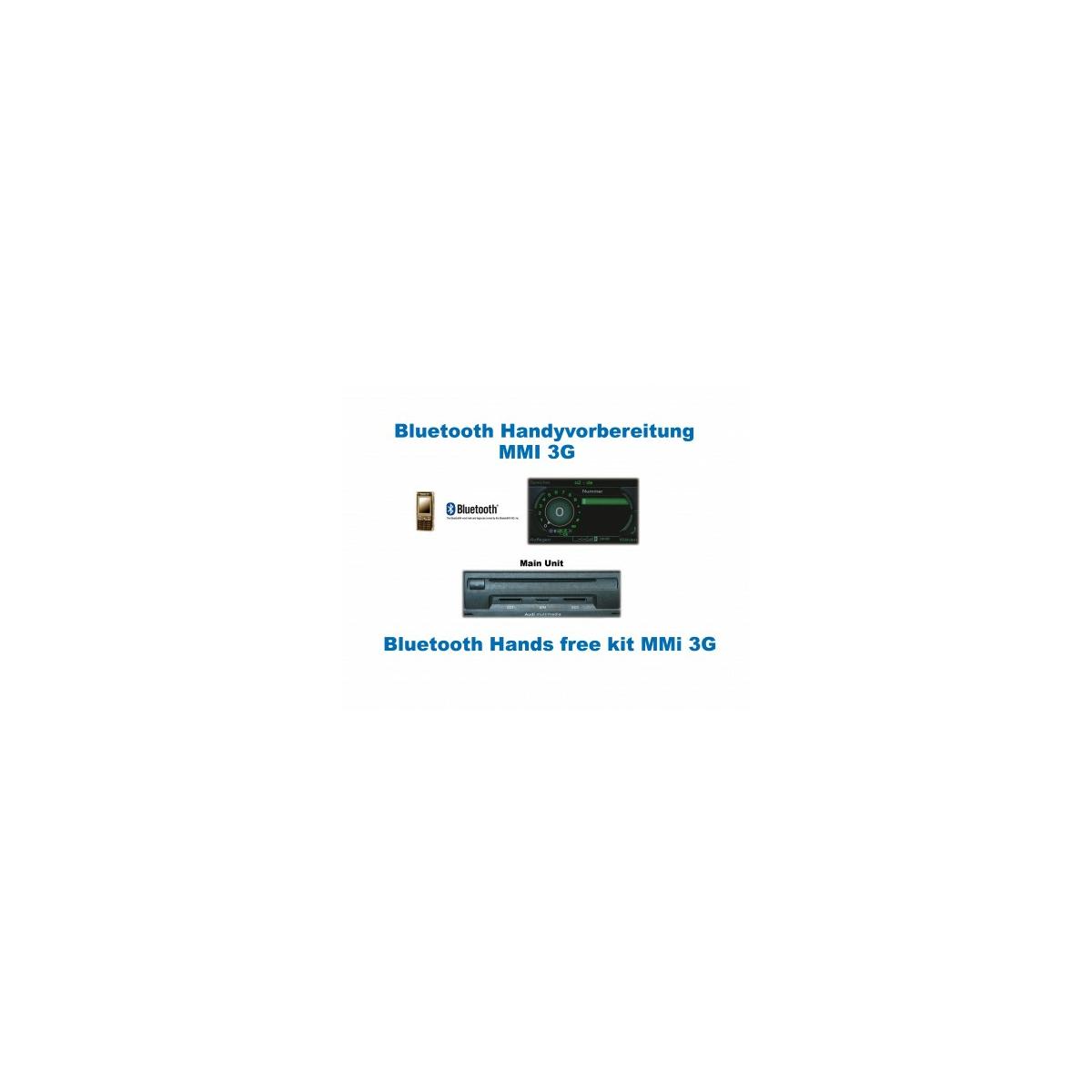 upgrade bluetooth schnittstelle audi a5 8t mmi 3g 399 00. Black Bedroom Furniture Sets. Home Design Ideas
