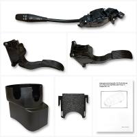 Retrofit kit GRA - cruise control system VW Crafter