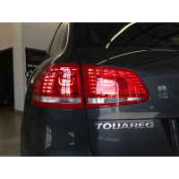 Elektrische Heckklappe VW Touareg 7P - Codierung der...