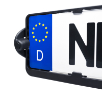 Ayuda de estacionamiento AMPIRE EASYTARGA2 en el marco de...