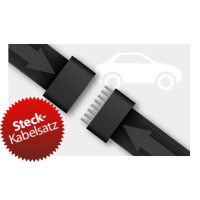 Commande de capote SmartTOP pour Volkswagen EOS