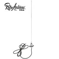 RETROANTENNA Antenne für den 1965-85 Ford, Stab,...