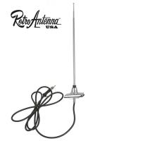 RETROANTENNA Antenne für den 1965-85 Ford, Teleskop,...