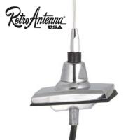 RETROSOUND Antenne für den 1965-85 Ford, Teleskop,...