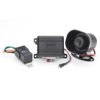 CAN BUS Alarmanlage fahrzeugspezifisch für MERCEDES GL (X164) ab Baujahr 2006 bis 2012