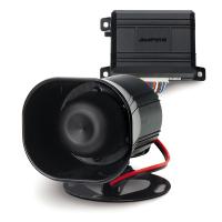 System alarmowy CAN bus specyficzny dla pojazdu dla...