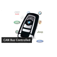 CAN Bus Alarmanlage fahrzeugspezifisch für ALFA ROMEO Giulietta ab Baujahr 2010 bis 2013