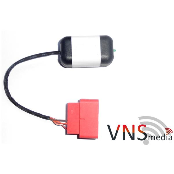 AMI activation dongle for Audi Music Interface to RMC / RMC2 (via OBD)