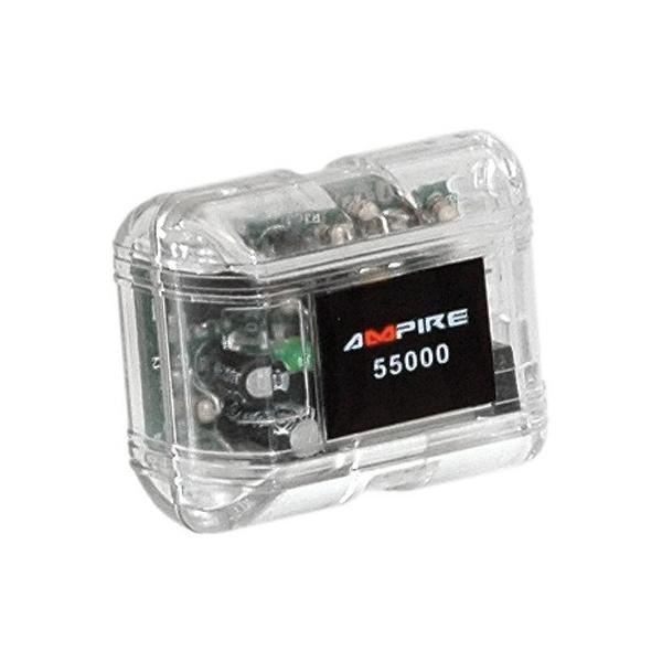 Adaptador remoto AMPIRE 55000 con retardo de encendido