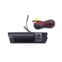 Rear view camera for Porsche Panamera (like original...