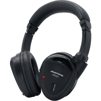 AMPIRE Kopfhörer, Funk, 2-Kanal, faltbar, inklusive Tasche