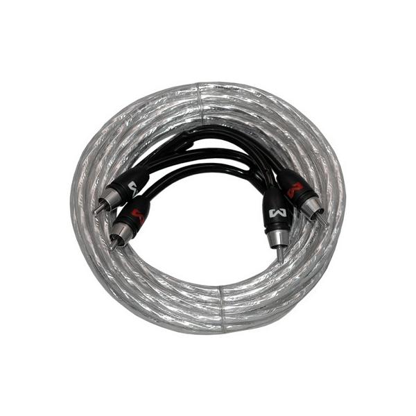 Cable de audio AMPIRE de 50 cm, 2 canales, serie X-Link