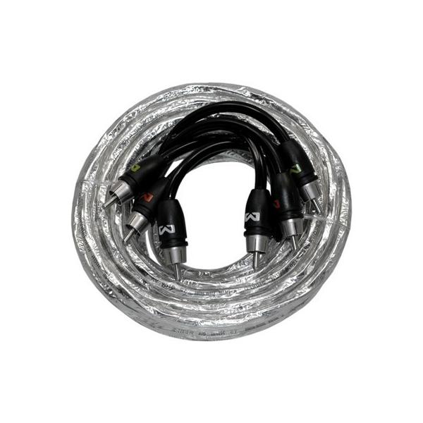 Câble AV AMPIRE 100 cm, 3 canaux, série X-Link
