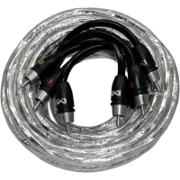 AMPIRE AV cable 250cm, 3-channel, X-Link series