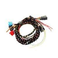 Kabelsatz für schwenkbare Anhängerkupplung -...