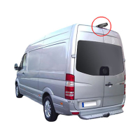 AMPIRE Farb-Rückfahrkamera für Transporter,...