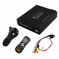 usbLiNK complete package - media player with  Last...