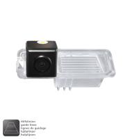 Kamera na uchwyt AMPIRE VOLKSWAGEN (ro?ne modele)