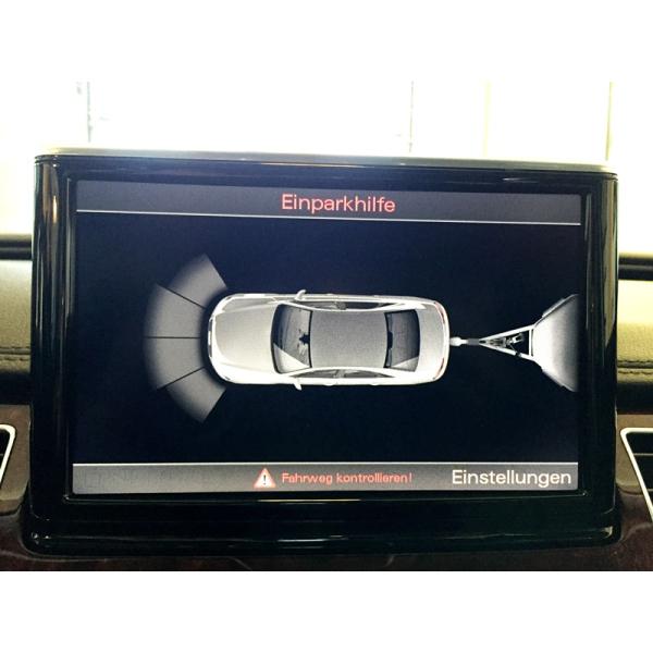 Nachrüstung einer Anhängerkupplung im Audi Q3 Typ 8U , 249,00 €