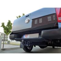 Doposa?enie w zaczep przyczepy w VW Amarok 2H (kompletne...
