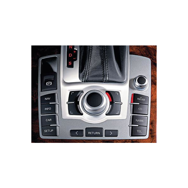 tv dvd freischaltung audi mmi navigation plus touch a3 8v. Black Bedroom Furniture Sets. Home Design Ideas