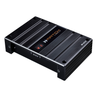 MATCH 4 CH amplifier PP41 DSP - VW Edition 01 LHD