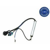 Phantomadapter FAKRA Stecker - ISO Stecker