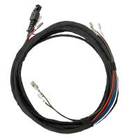 Cable set GRA (Tempomat) VW T5 Facelift (Transporter,...