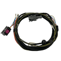 Cable set GRA (Tempomat) VW T5 before facelift...