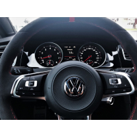 Retrofitting originale Volkswagen GRA / cruise control nello Sharan 7M (lifting)