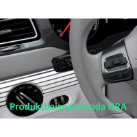 Retrofitting original Skoda GRA / cruise control in Octavia I Type 1U