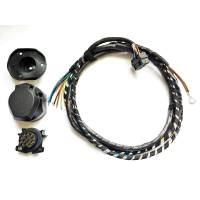 Conversion kit for trailer socket USA to Europe for VW...