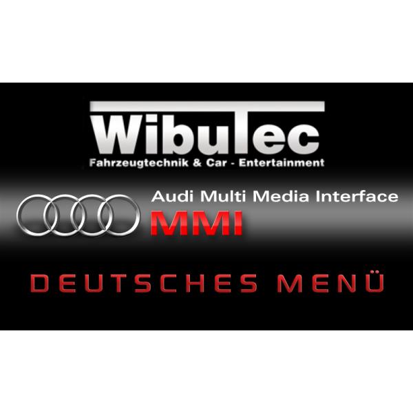 Audi MIB und MIB2 Navigation Update - US >>> EU