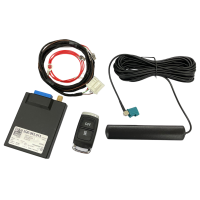 Volkswagen Telestart (T91) remote control for VW T6 with...