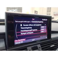 Nachrüstset anklappbare Außenspiegel Audi A4 8K